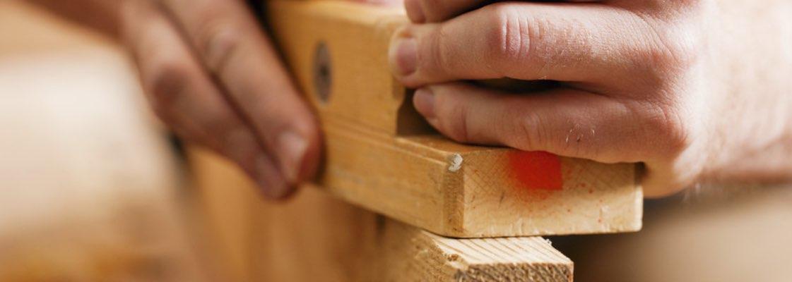 Lavorazioni legno | finiture parquet